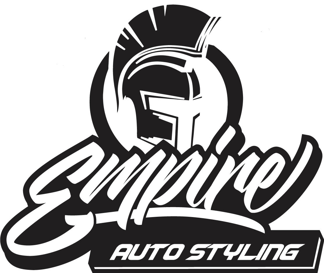 Empire – San Diego's #1 Car Wraps Professionals Logo